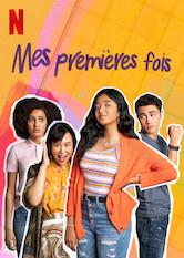 Mes premières fois Netflix série - SurNetflix.fr